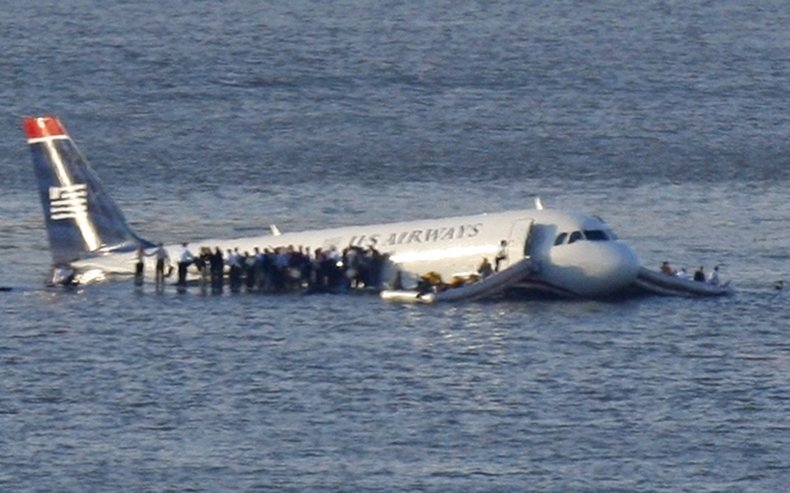 airbus a320 crash