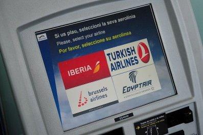 EgyptAir Flight Crash
