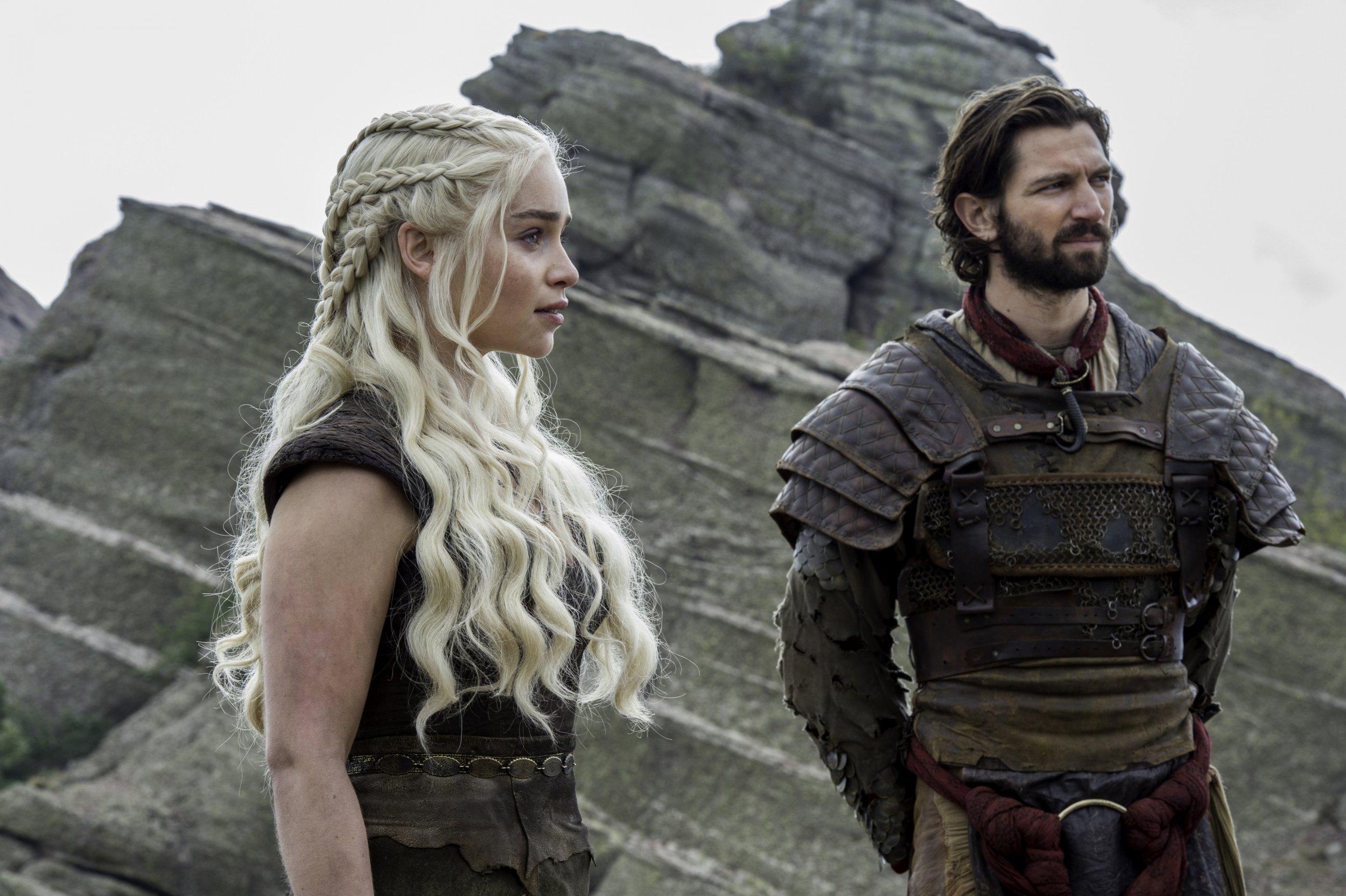 Game of Thrones 6x05: The Door