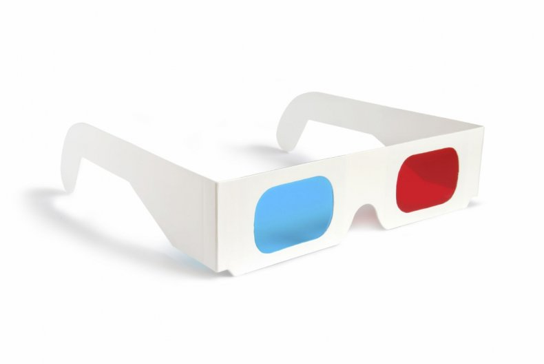 3d glasses cinema imax virtual reality