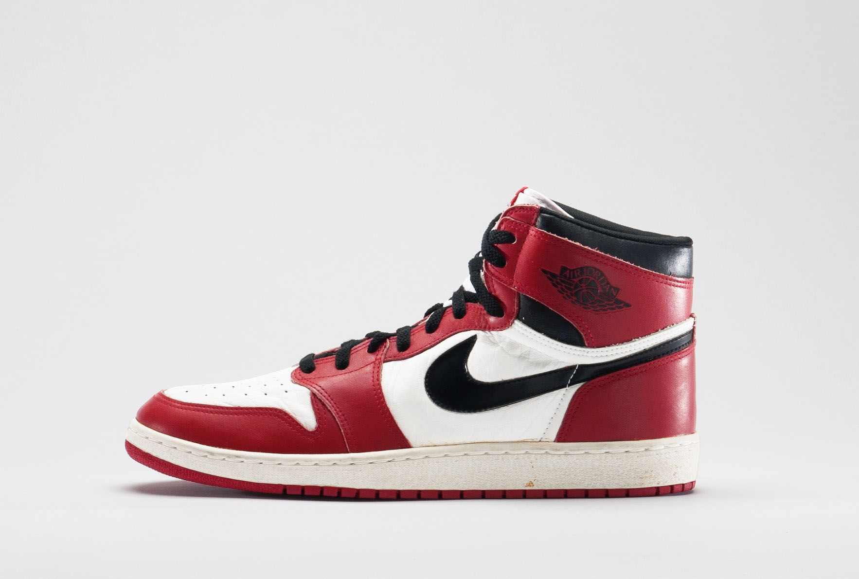 d885d194533394 Meet Sneakerhead Culture s Favorite Repair Man