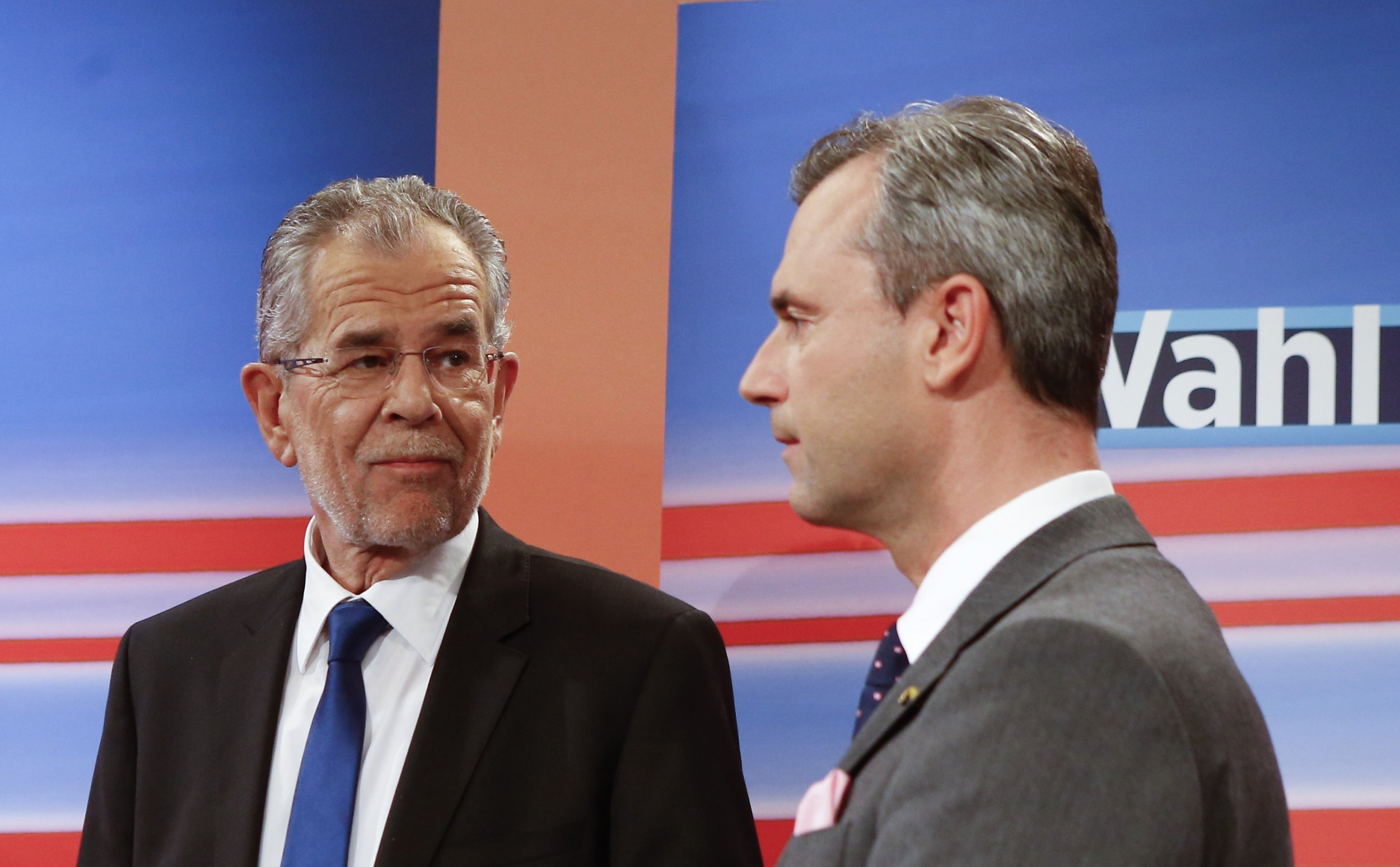 Austrian Court Annuls Presidential Election Result After ...