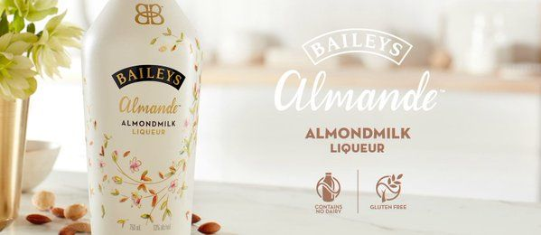 Almond Baileys