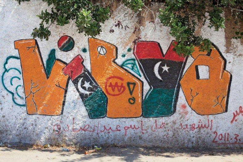 matar libya