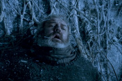 Hodor _ Game of Thrones