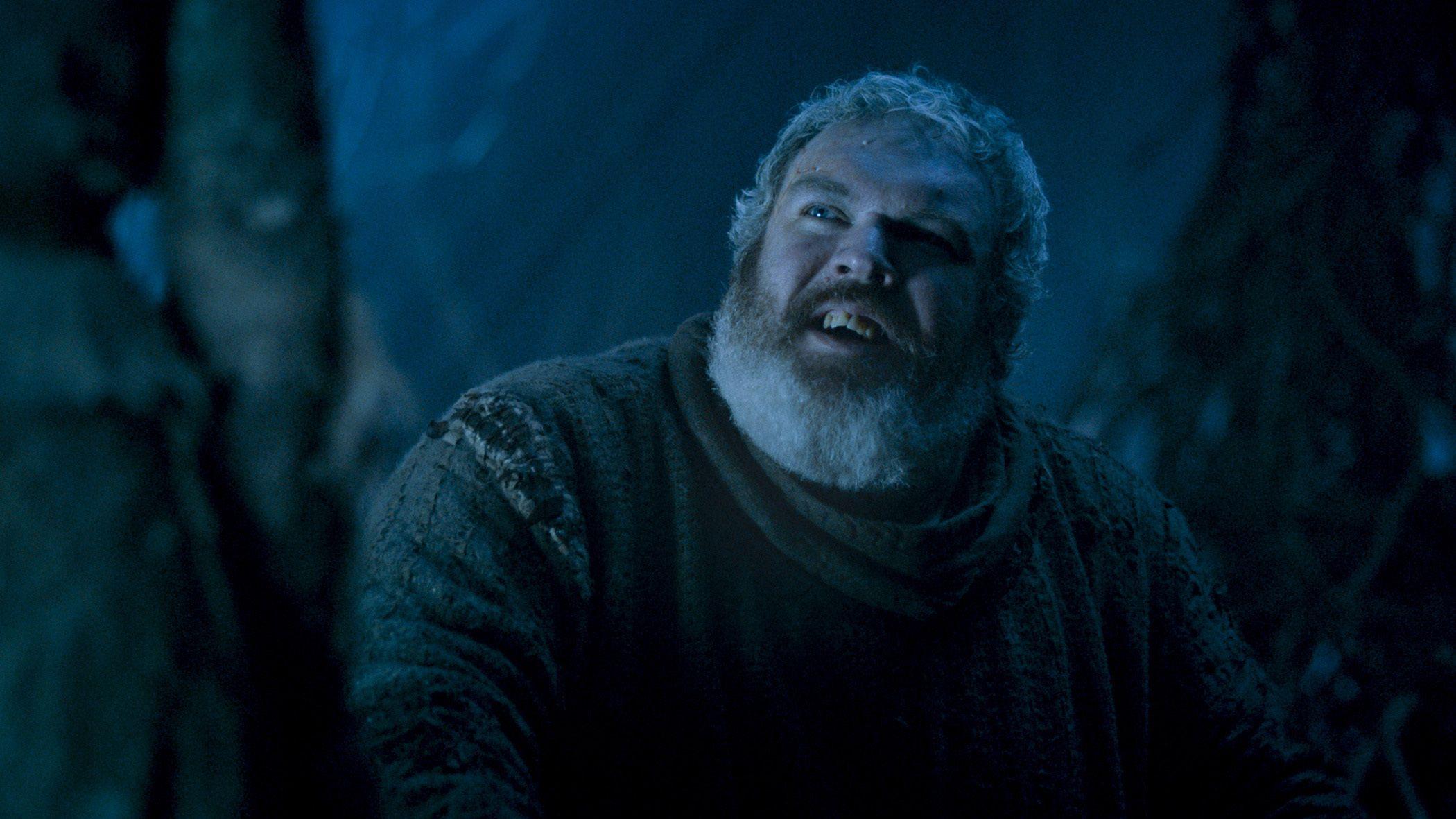 Game of Thrones' Hodor