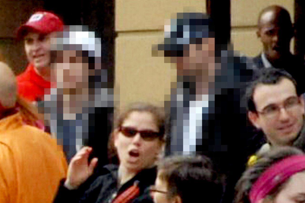 Tsarnaev Brothers, denied notoriety.