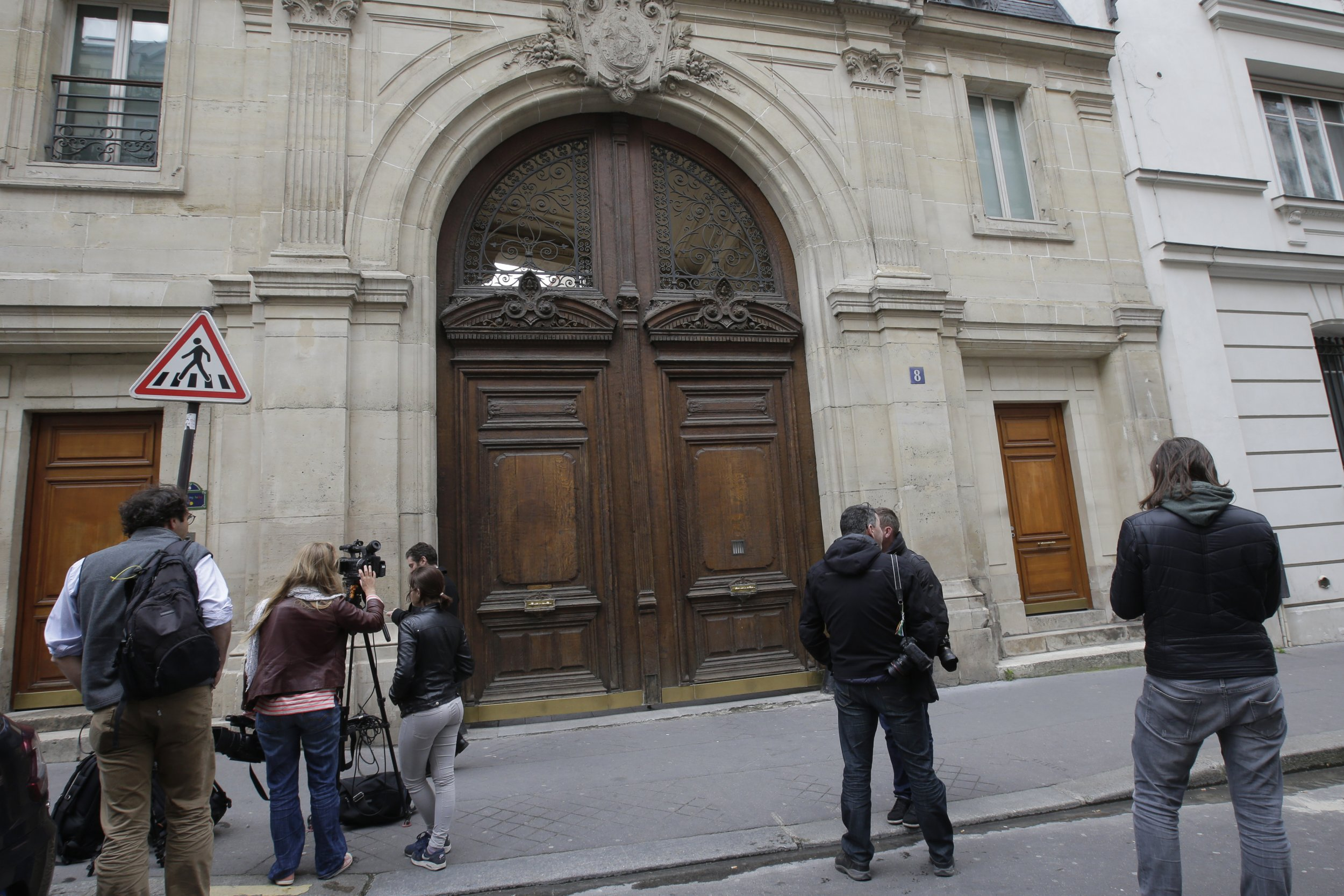 Google Paris HQ
