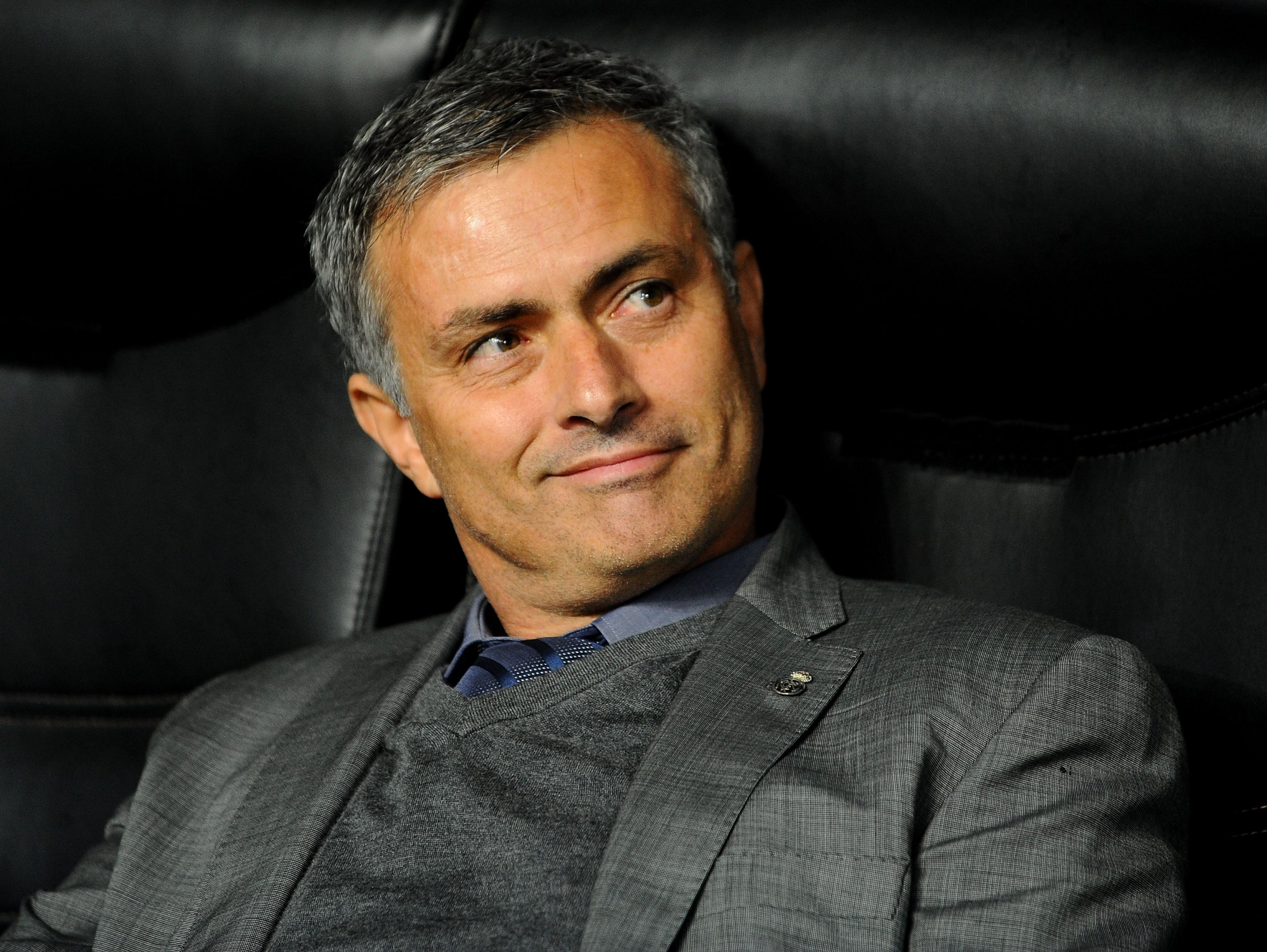 Jose Mourinho Agrees Deal To Become Manchester United Manager