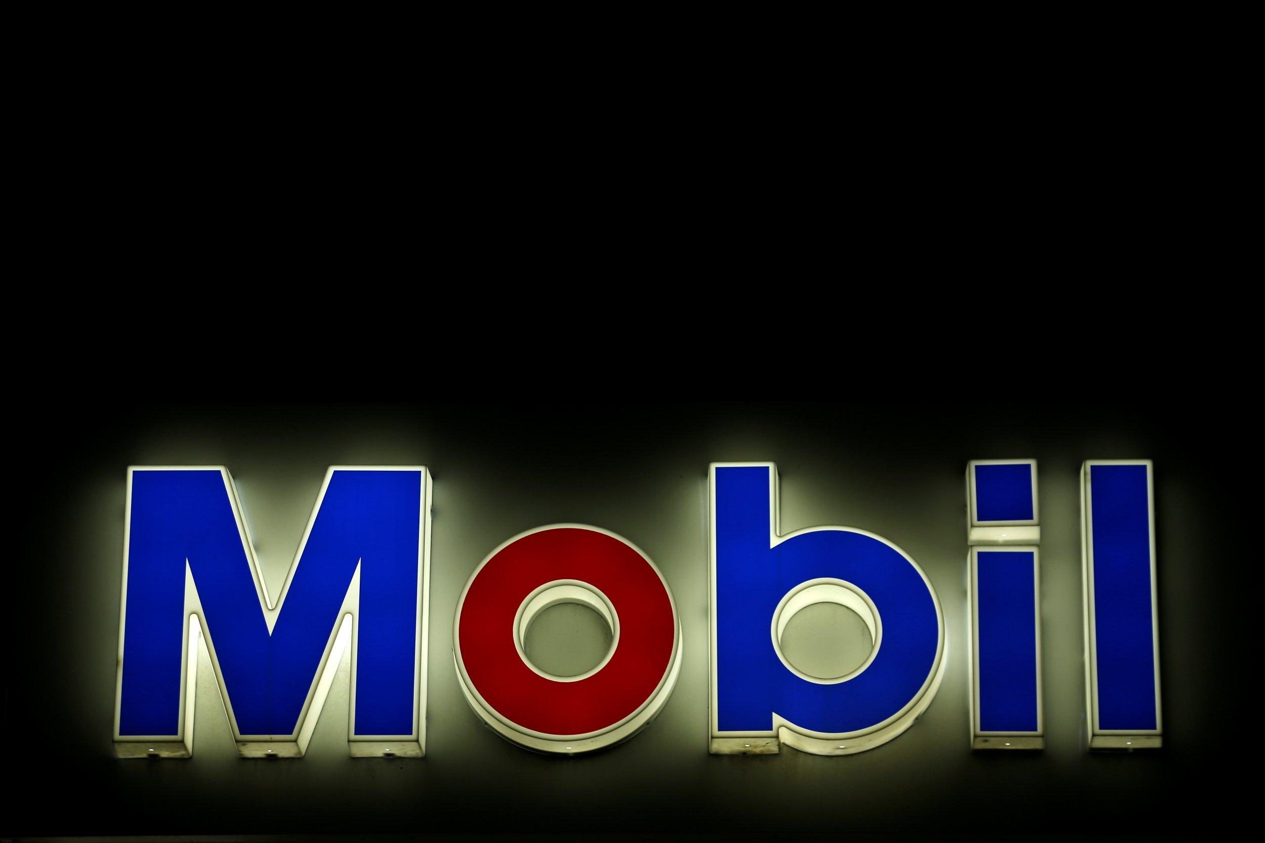 ExxonMobil Climate Change Shareholders
