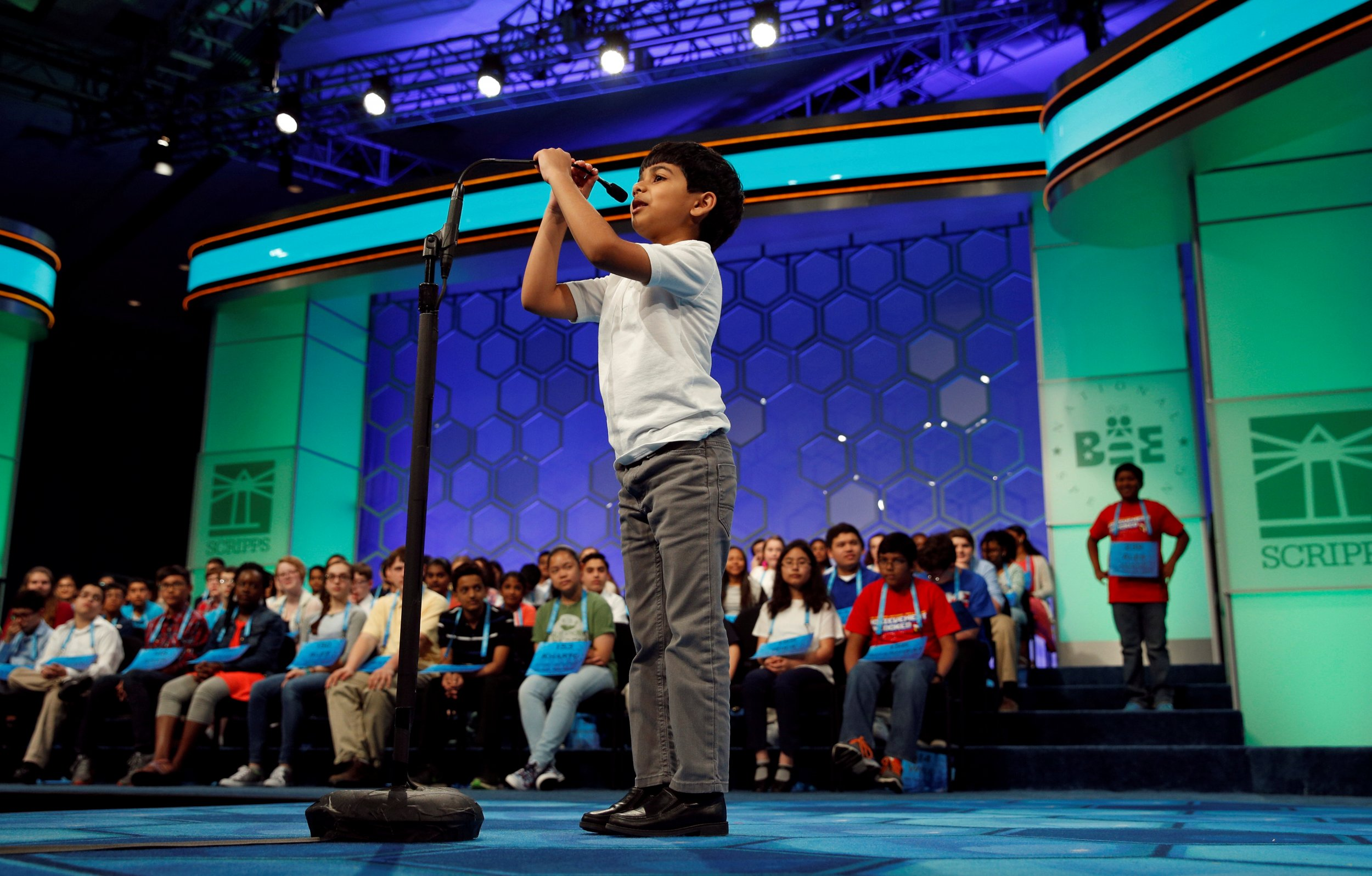Quiz: How Many Scripps National Spelling Bee Winning Words ...