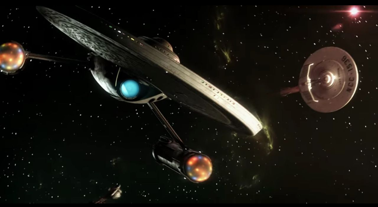 star trek changed the rules dating