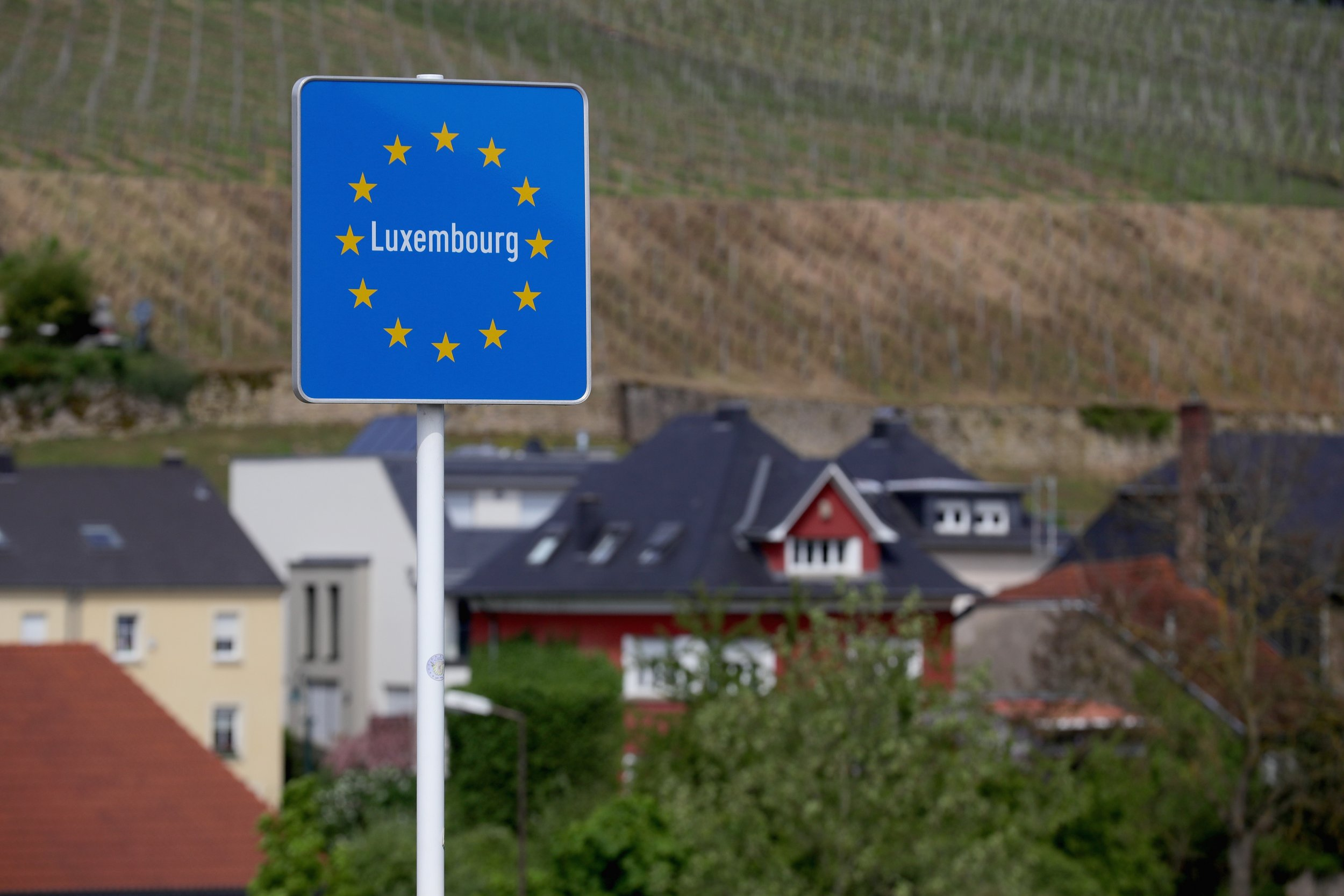 EU Referendum - The Schengen Agreement
