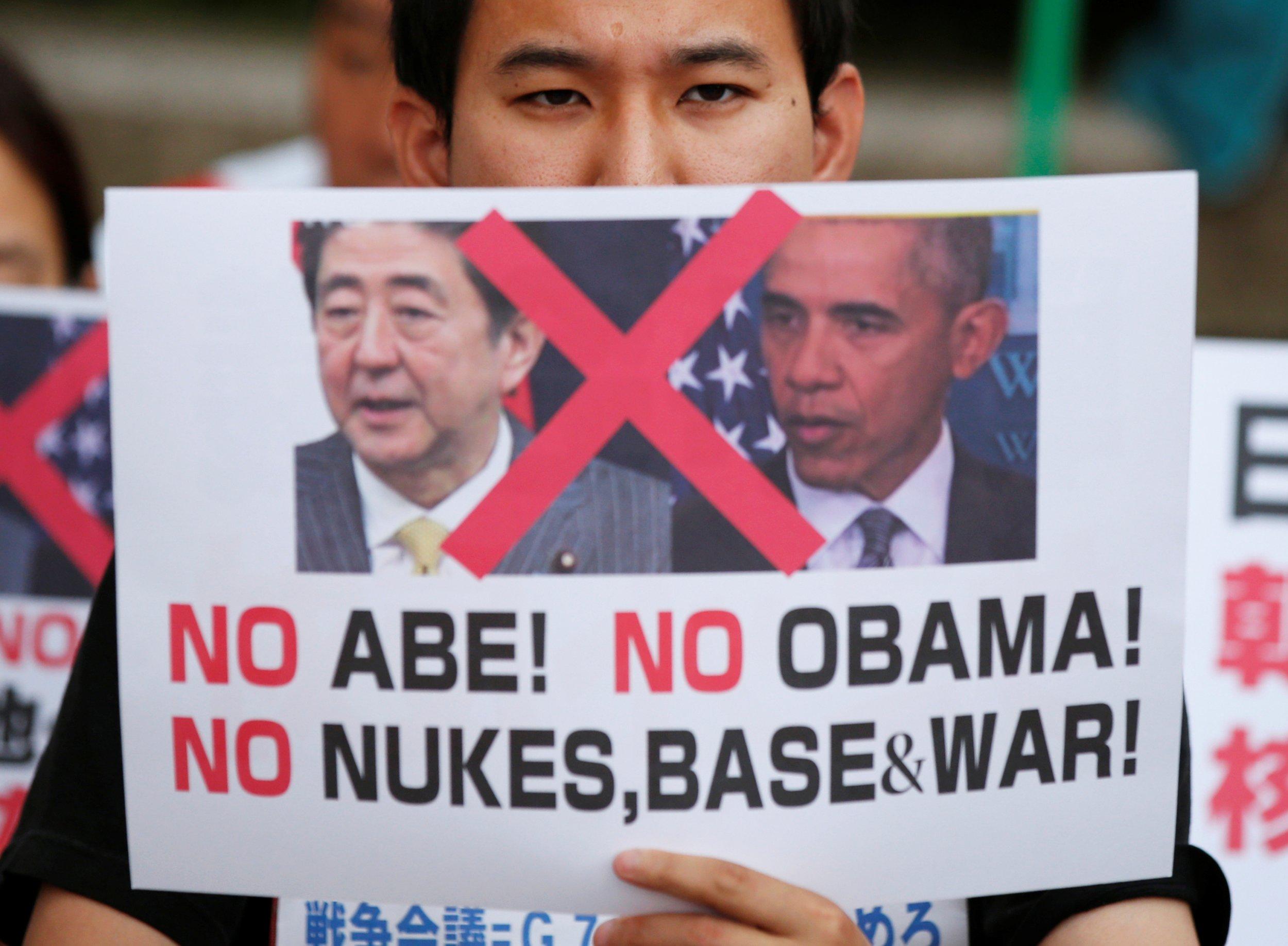 Air raids on Japan