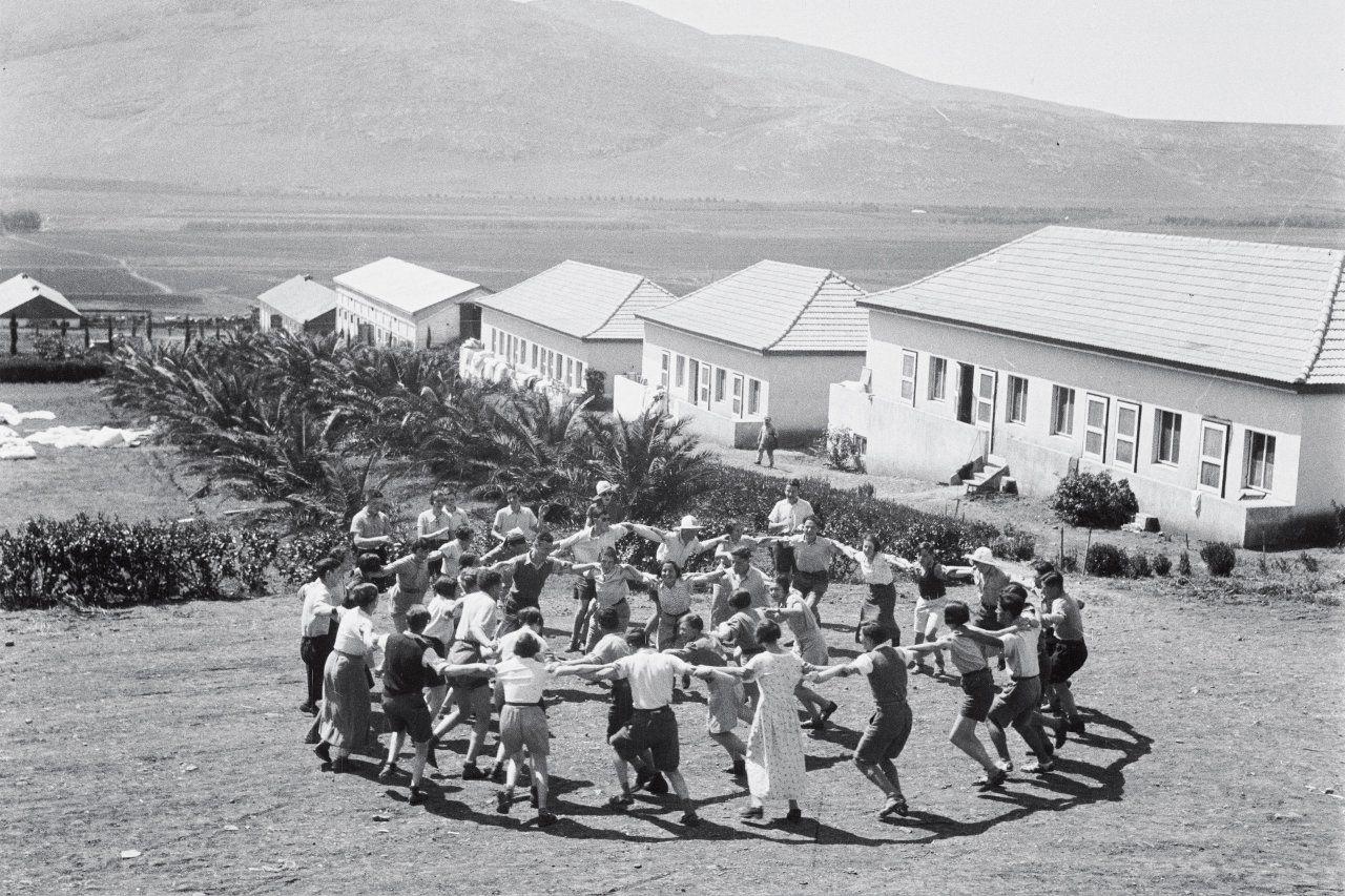 How Kibbutzniks Lost Power In Israel