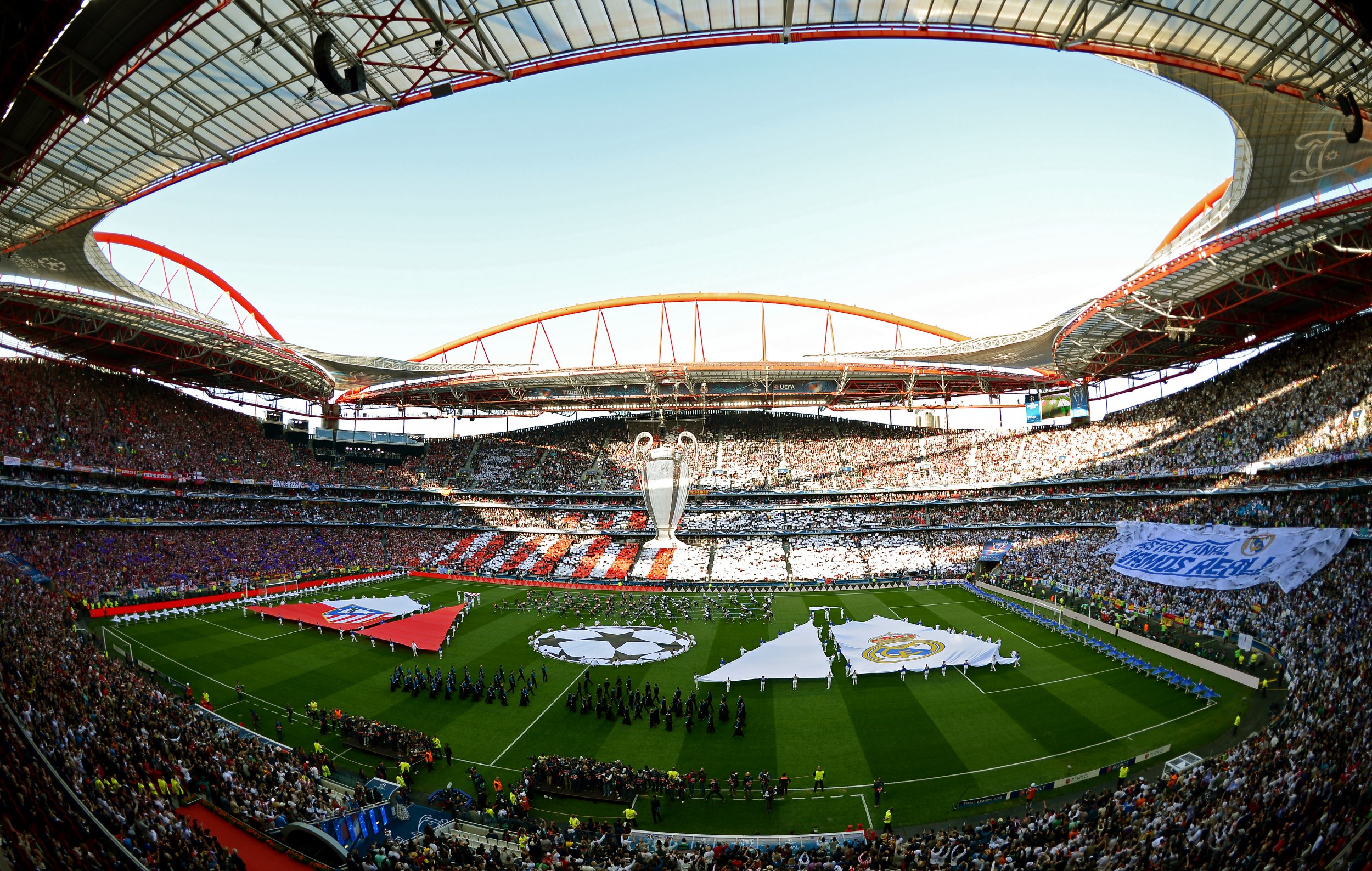 Champions League Final Preview: Real Madrid vs Atletico Madrid
