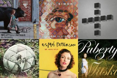 June Albums
