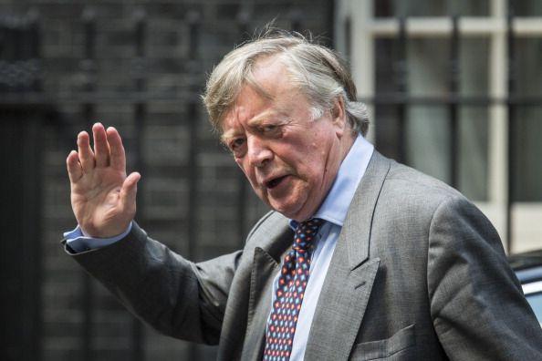 Ken Clarke Brexit Slams Boris