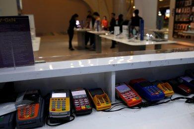 Credit Card Data