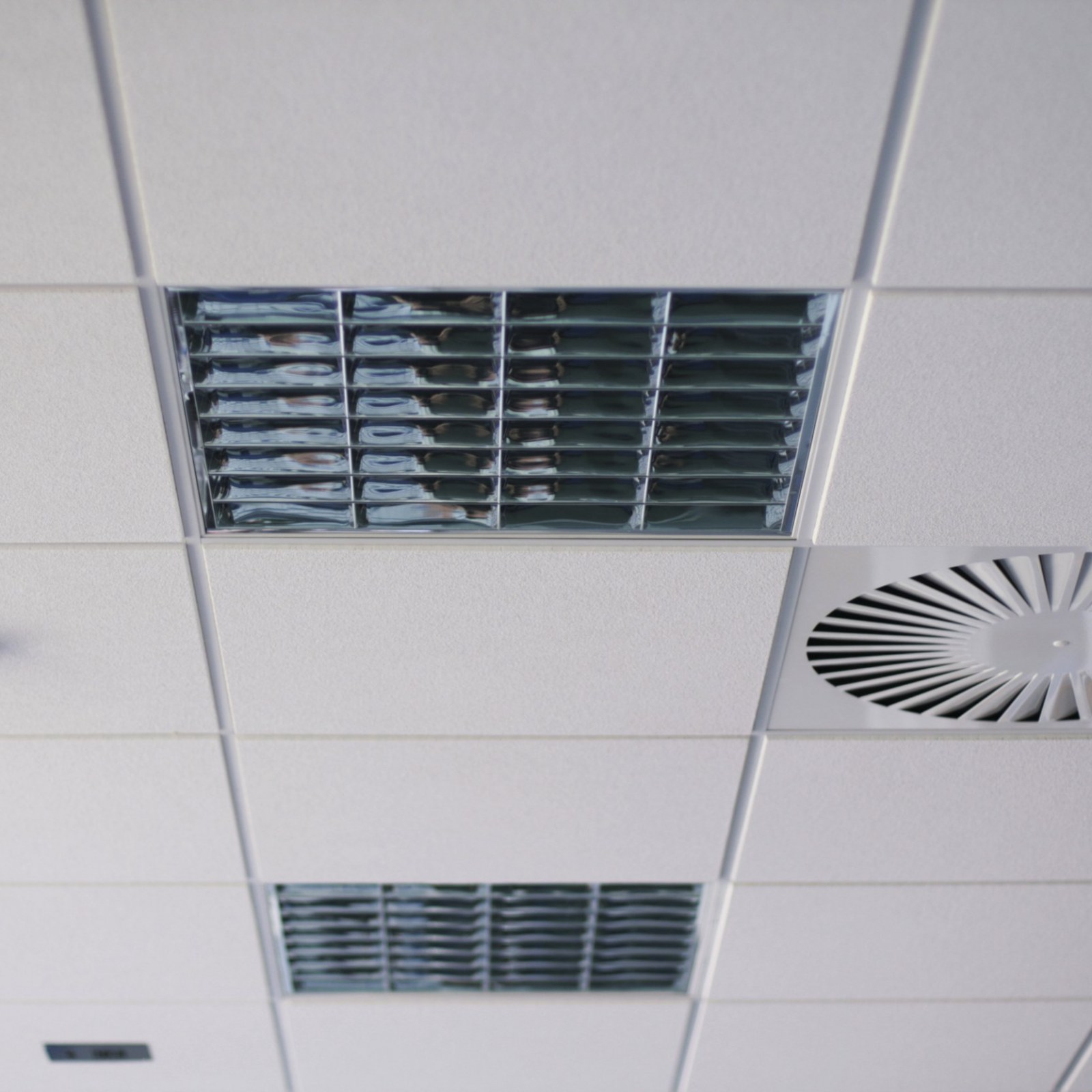 Your Office Air Is Killing You