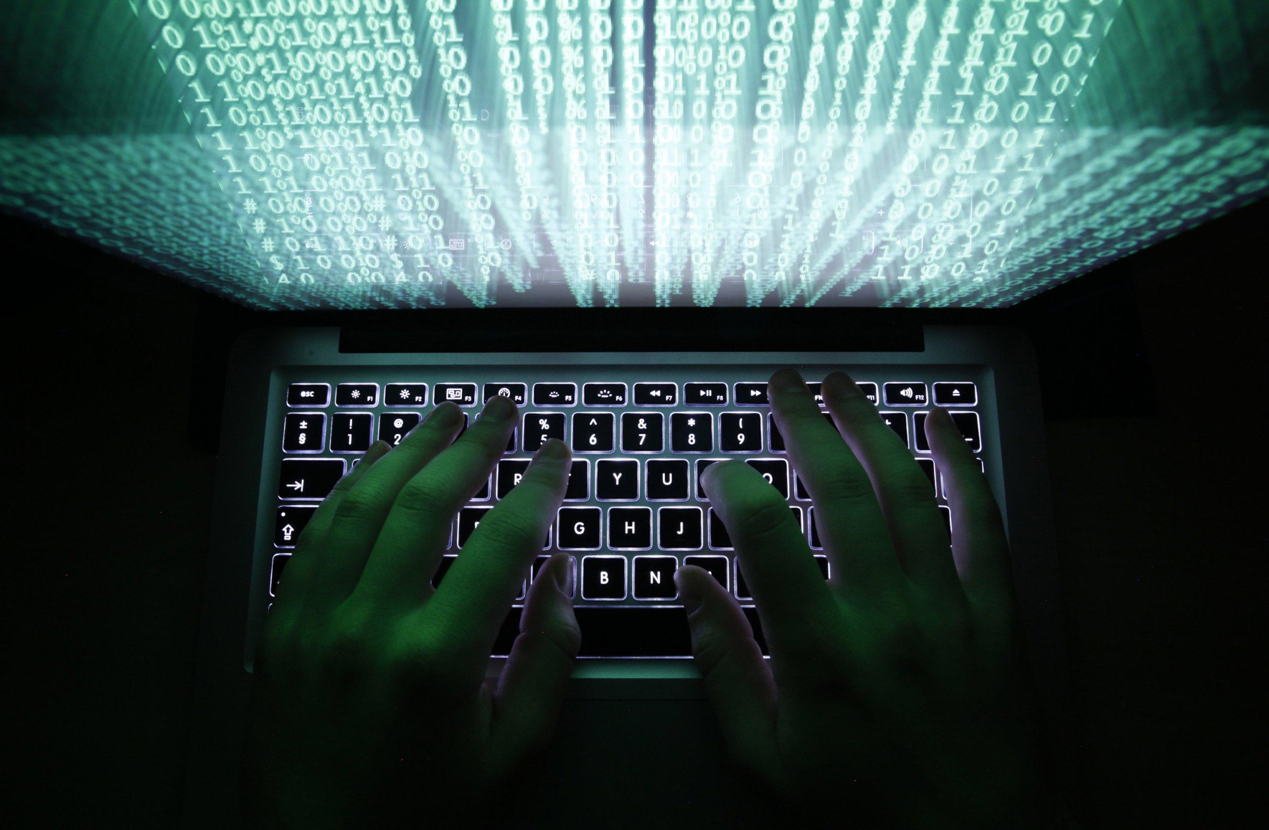 BDS cyber attacks