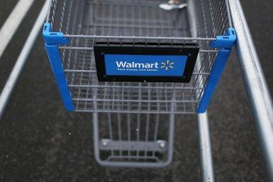 walmart uber grocery deliveries lyft