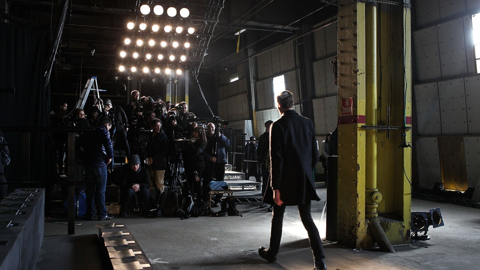 The Hidden Dangers of Male Modeling
