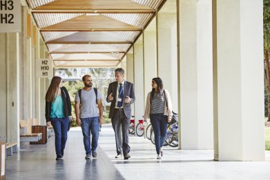 Monash Business School is a leading business education provider in the Asia Pacific region