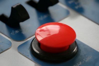 Google red button