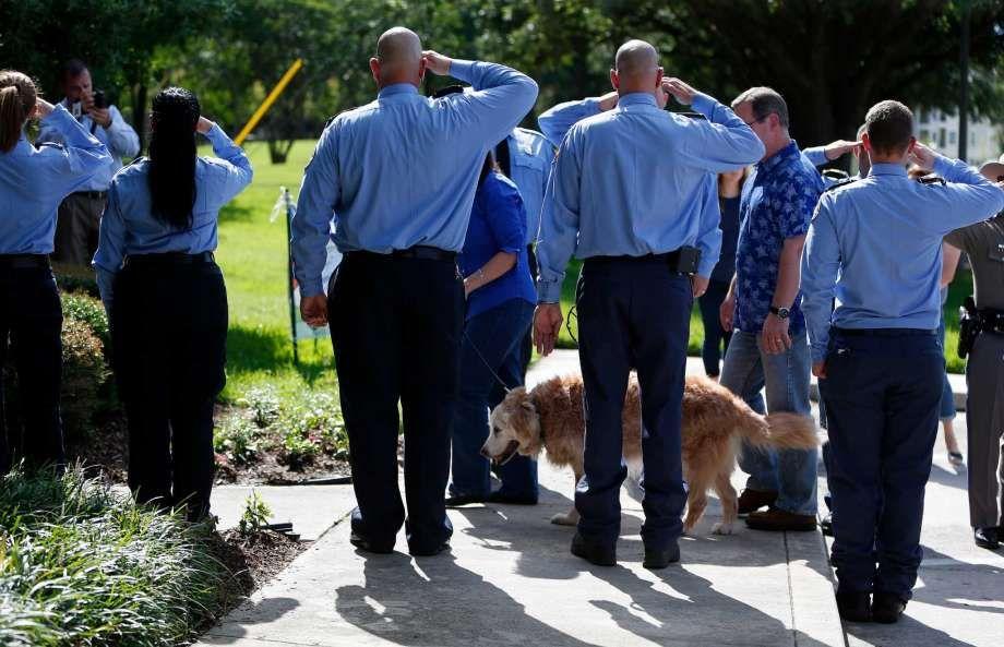 last surviving 9 11 search dog put to sleep