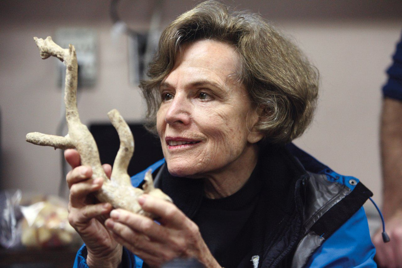 Ocean Exploration Sylvia Earle