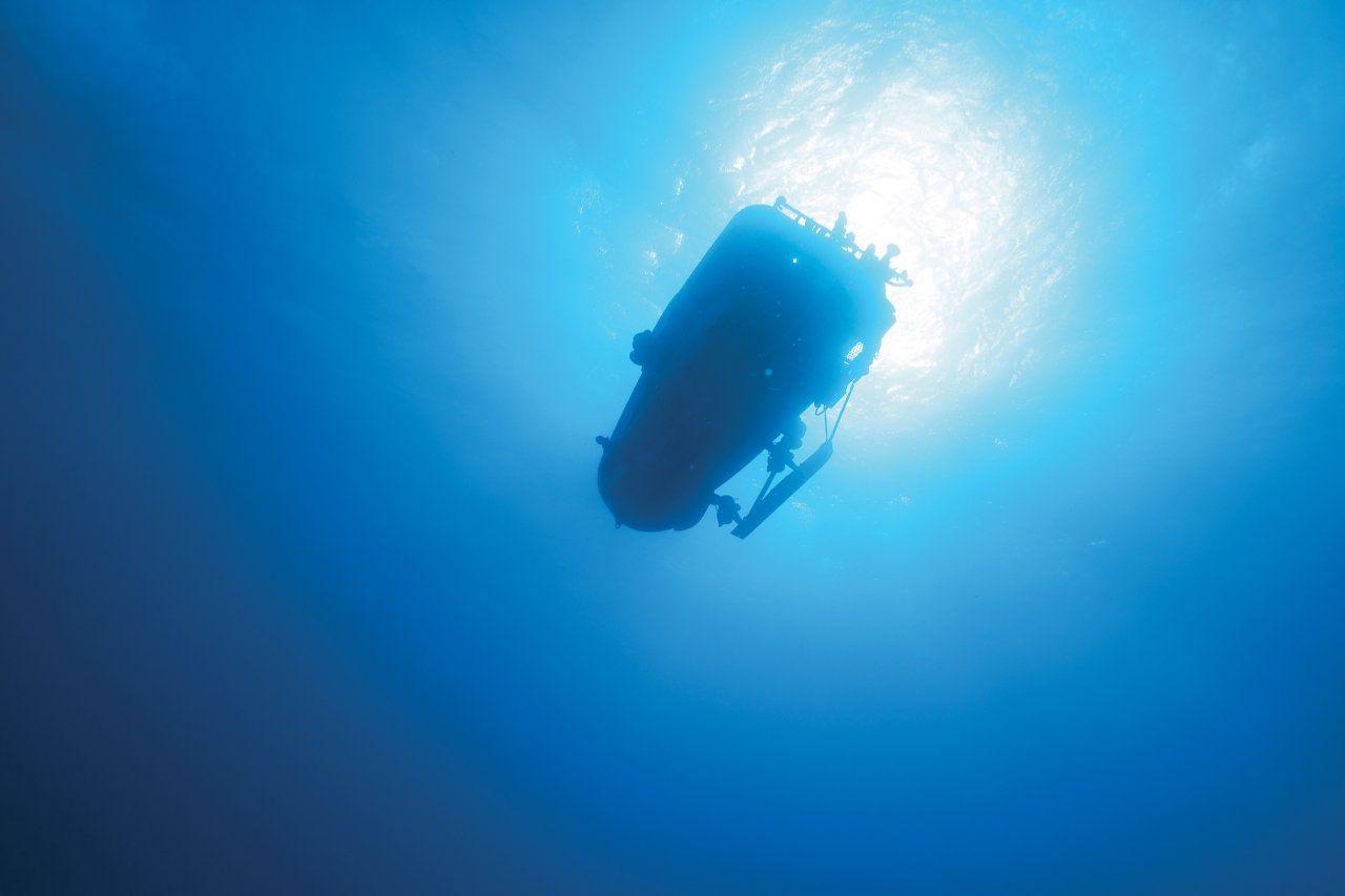Ocean Exploration Sylvia Earle