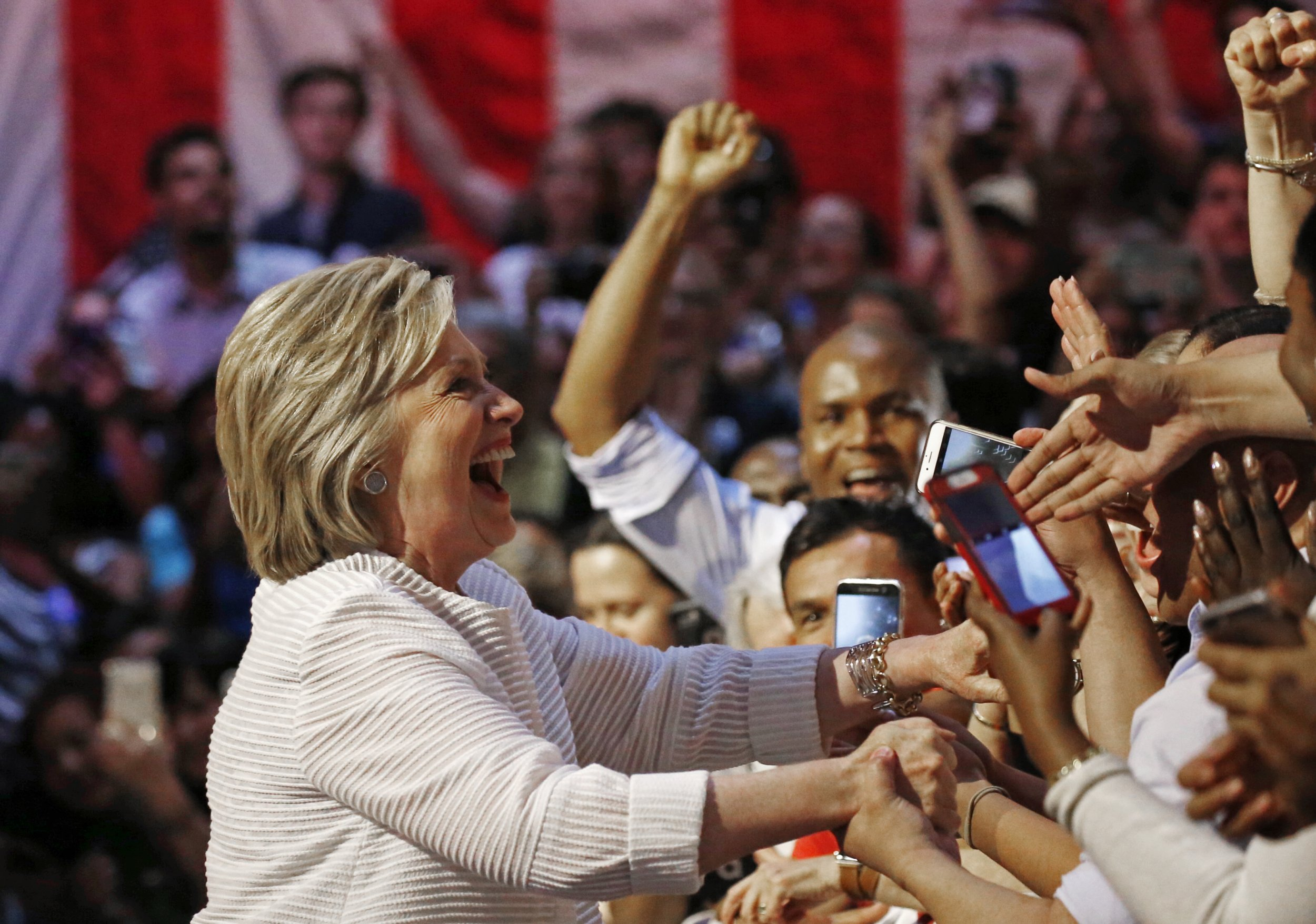 68_Clinton Primary Wrap