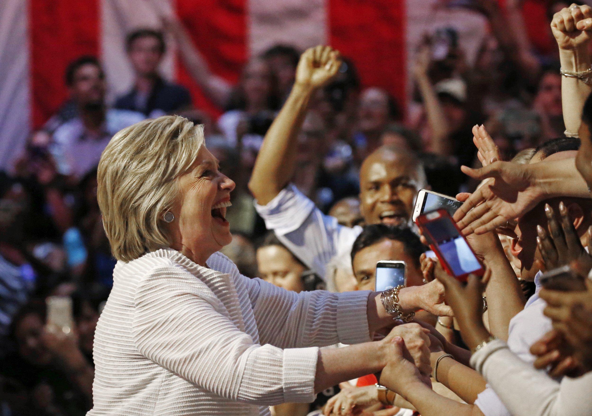 68_Clinton Primary Wrap