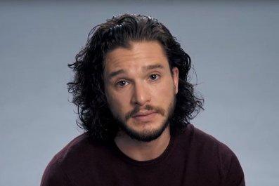 Jon Snow sings Prince