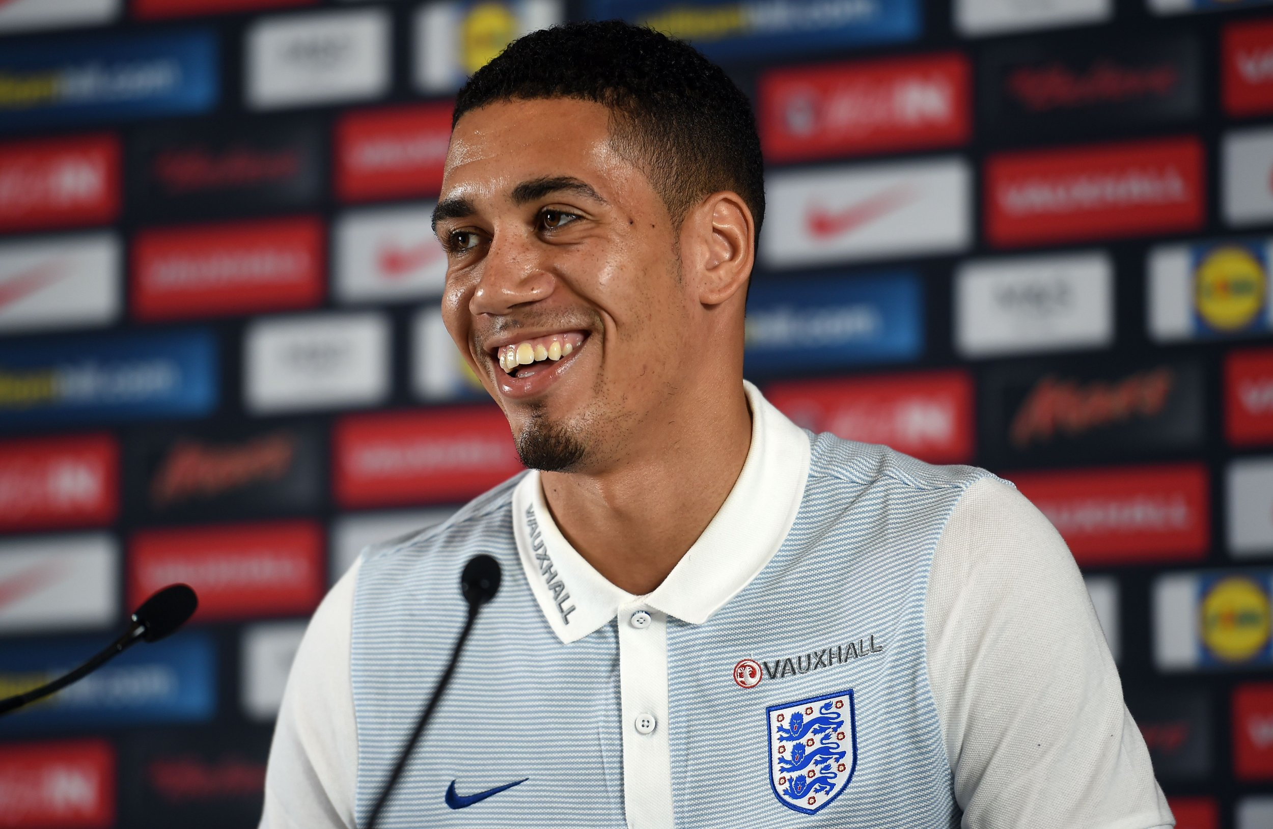 chris smalling - photo #18