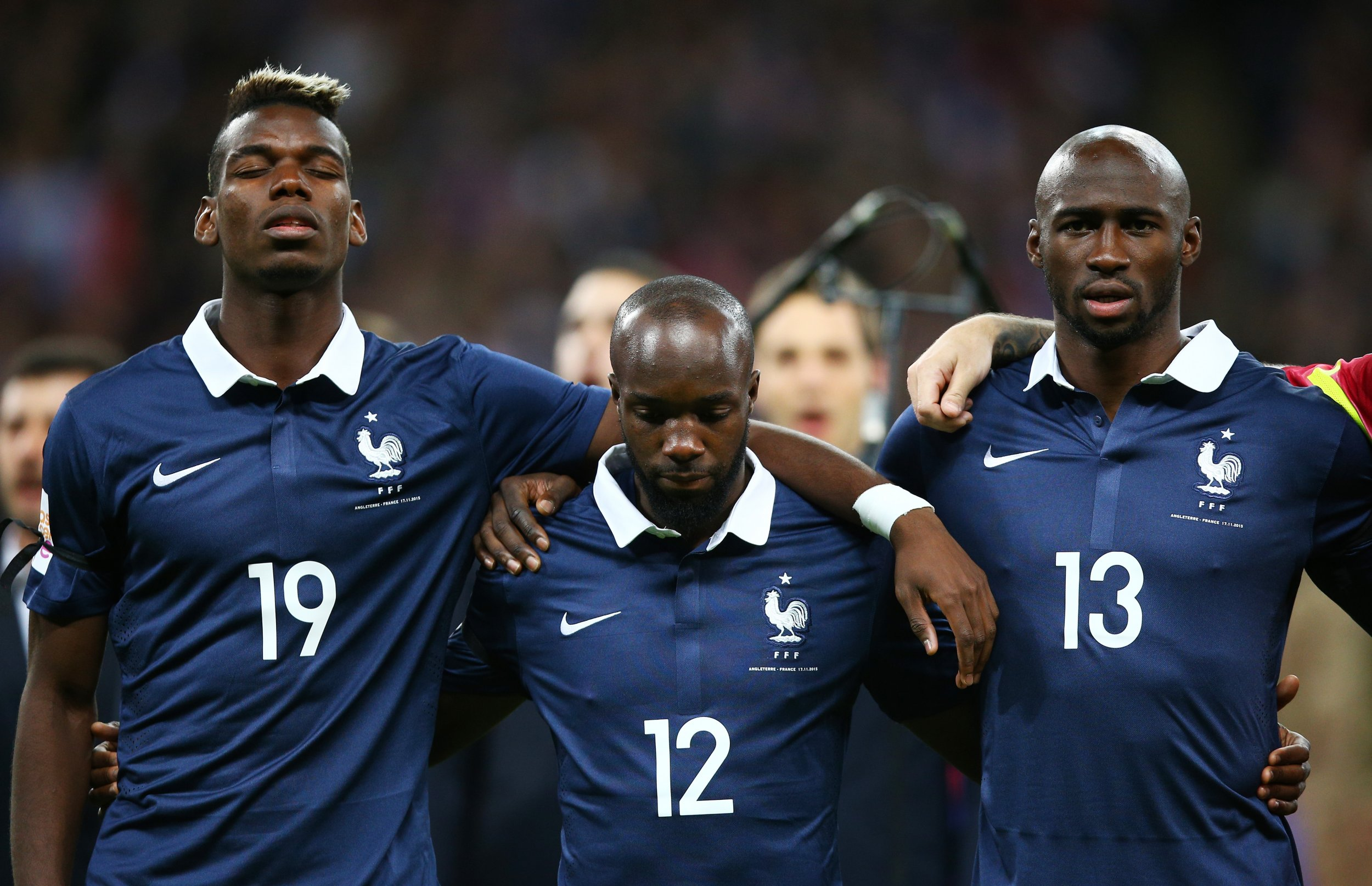 France players