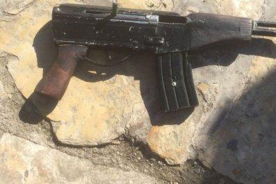 Carlo gun