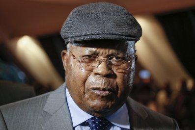 Étienne Tshisekedi