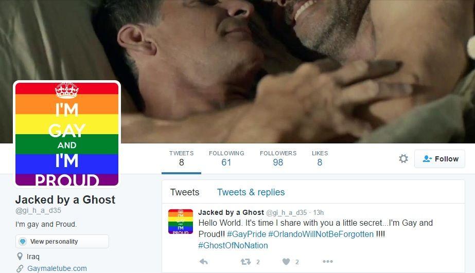 isis gay hackers anonymous orlando