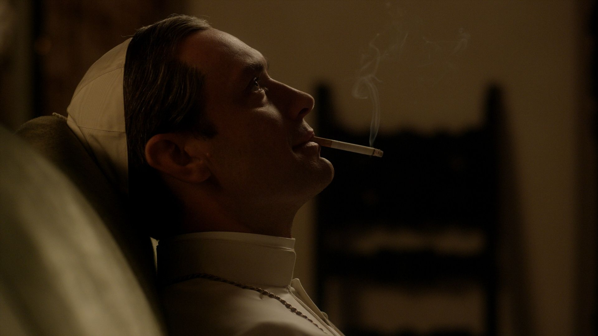 Jude Law - The Young Pope