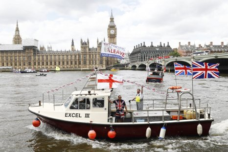 Brexit Flotilla