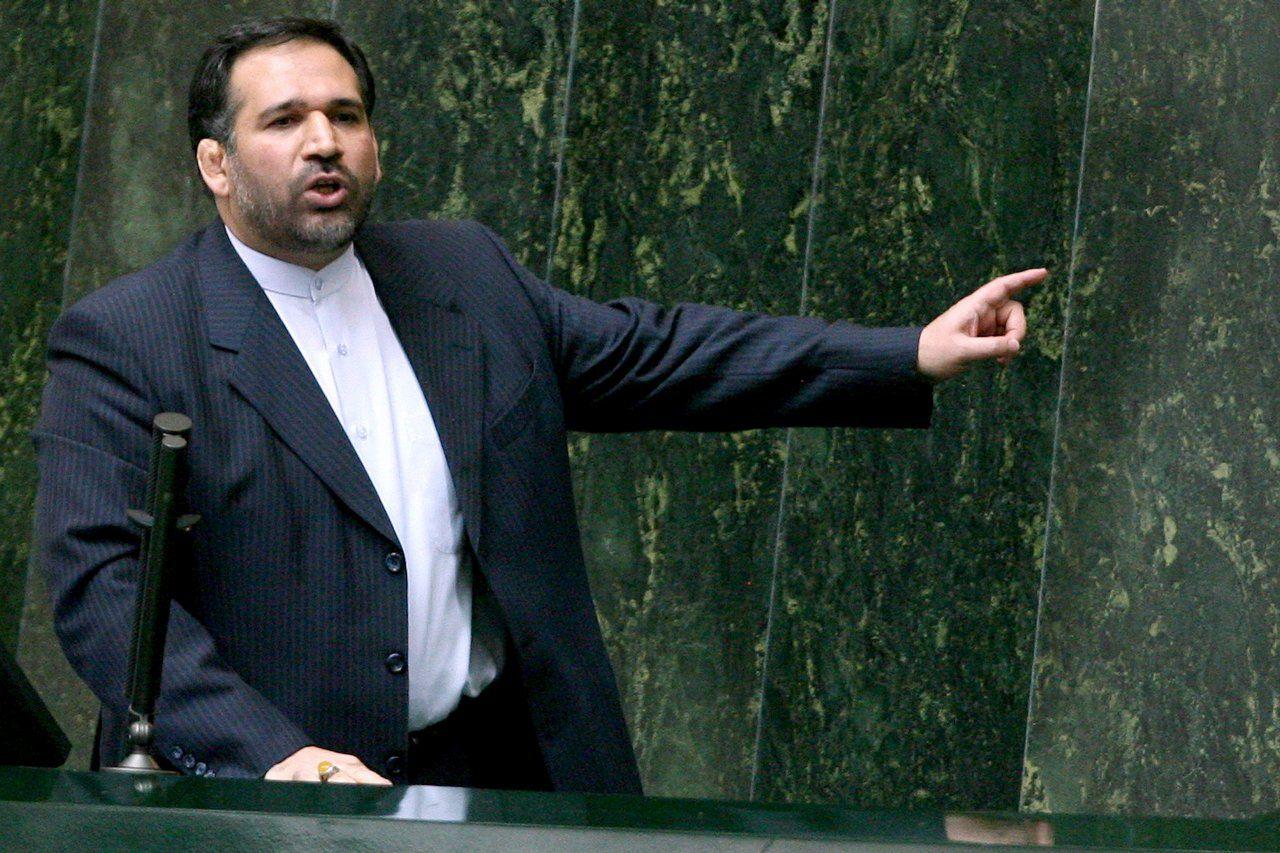 Seyyed Shamseddin Hosseini