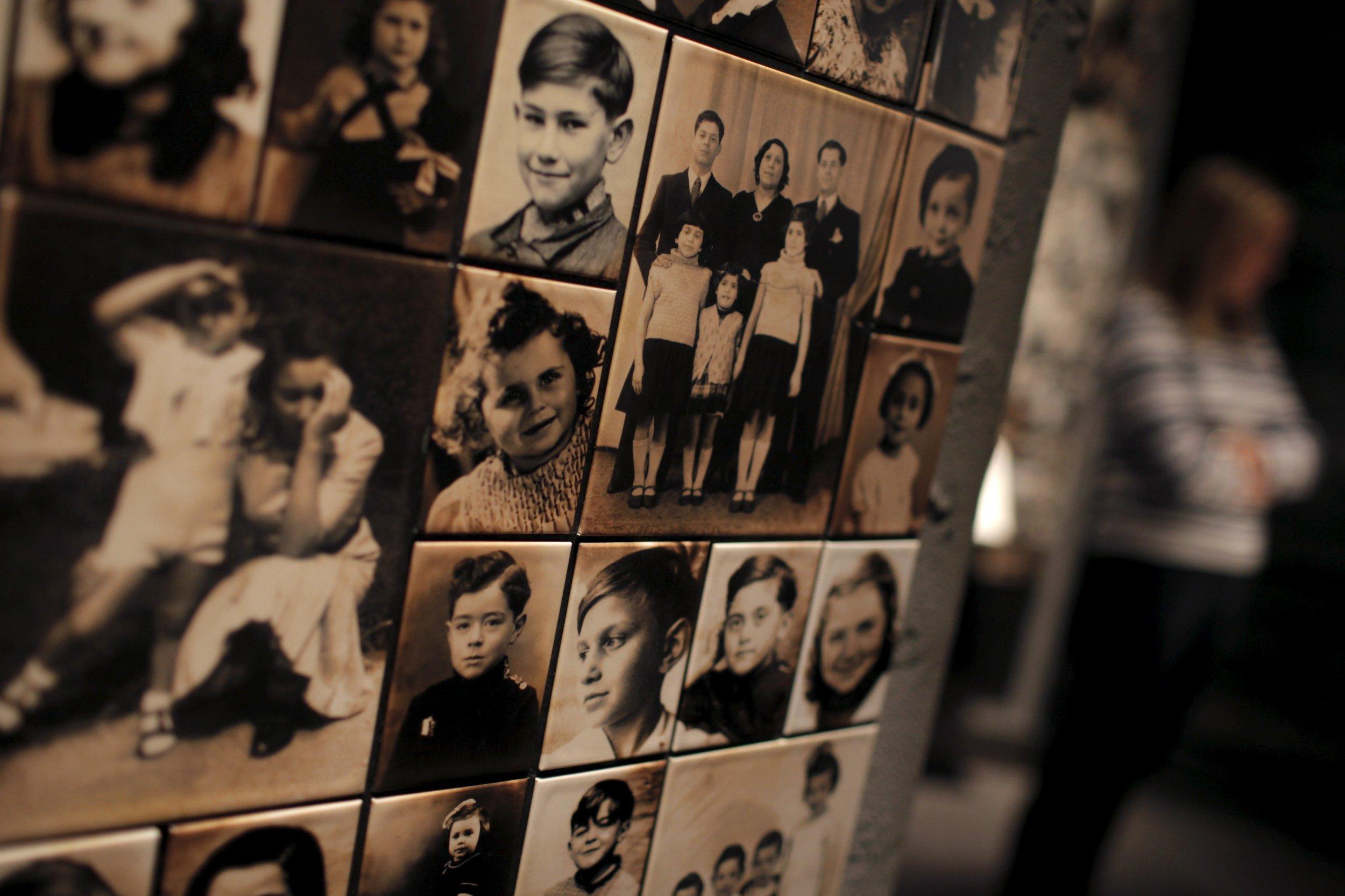 6-19-16 Holocaust