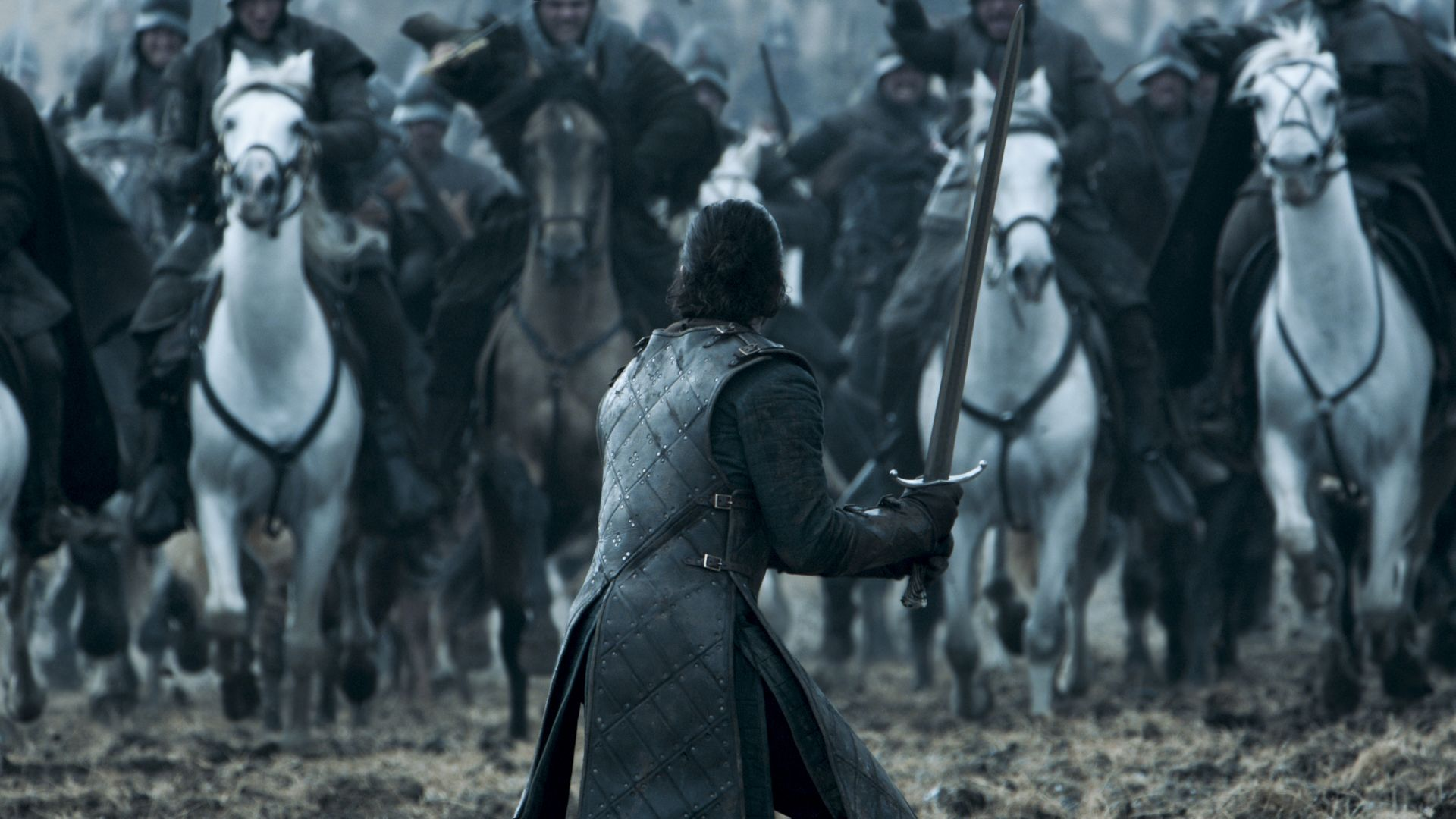 'Game of Thrones': Five Things You Missed in 'Battle of the Bastards'