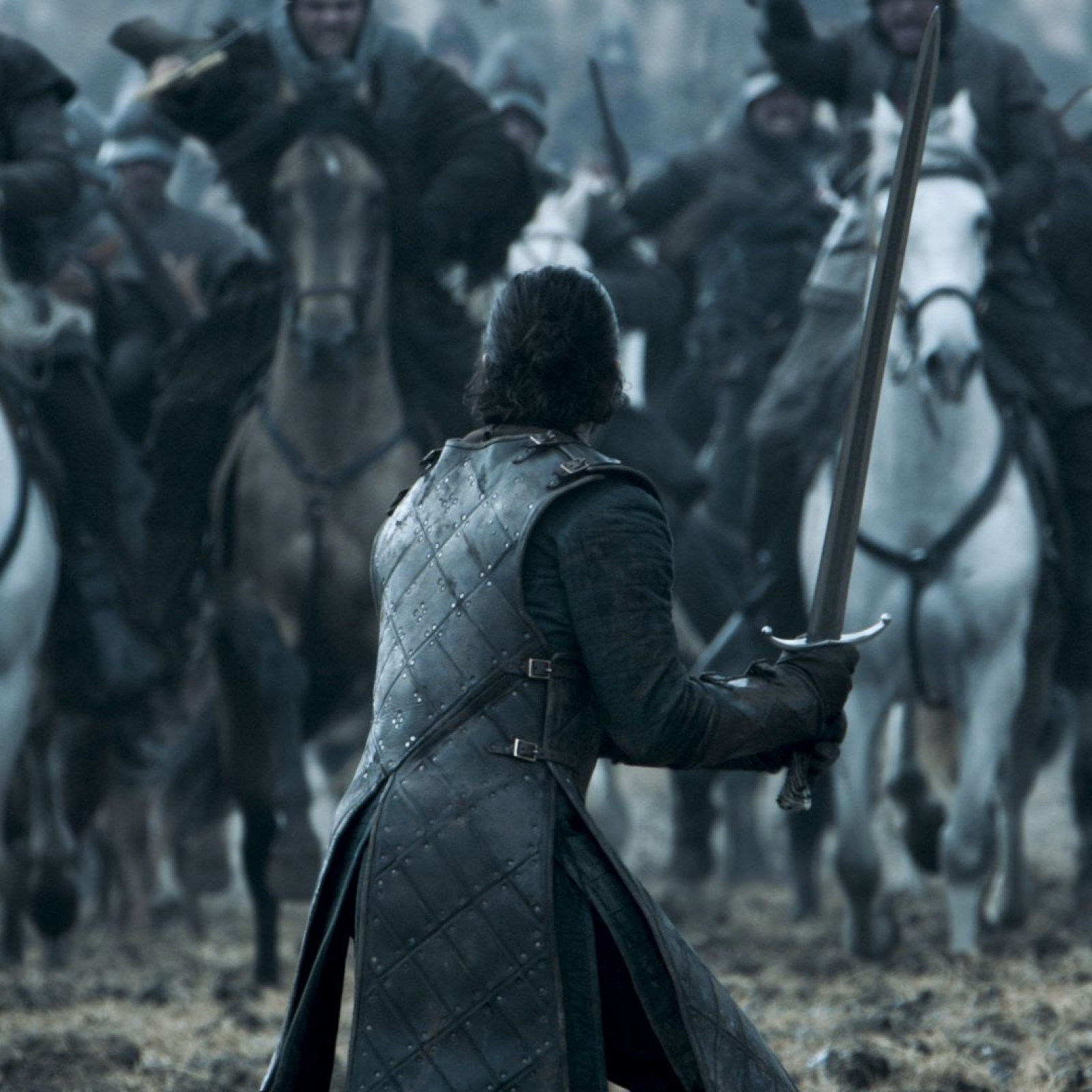 Game Of Thrones Five Things You Missed In Battle Of The Bastards