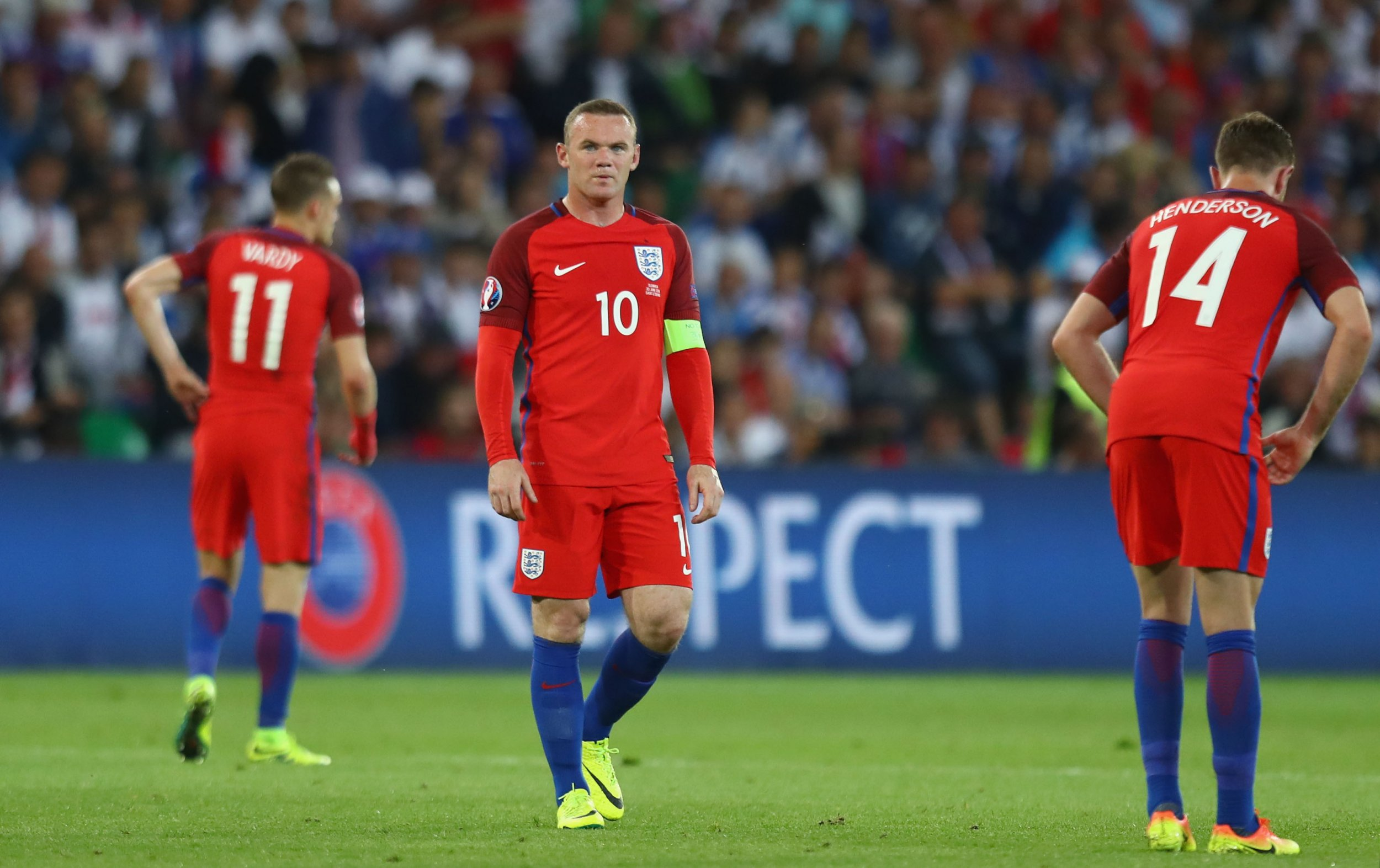 England 0, Slovakia 0: What We Learned From Goalless Draw