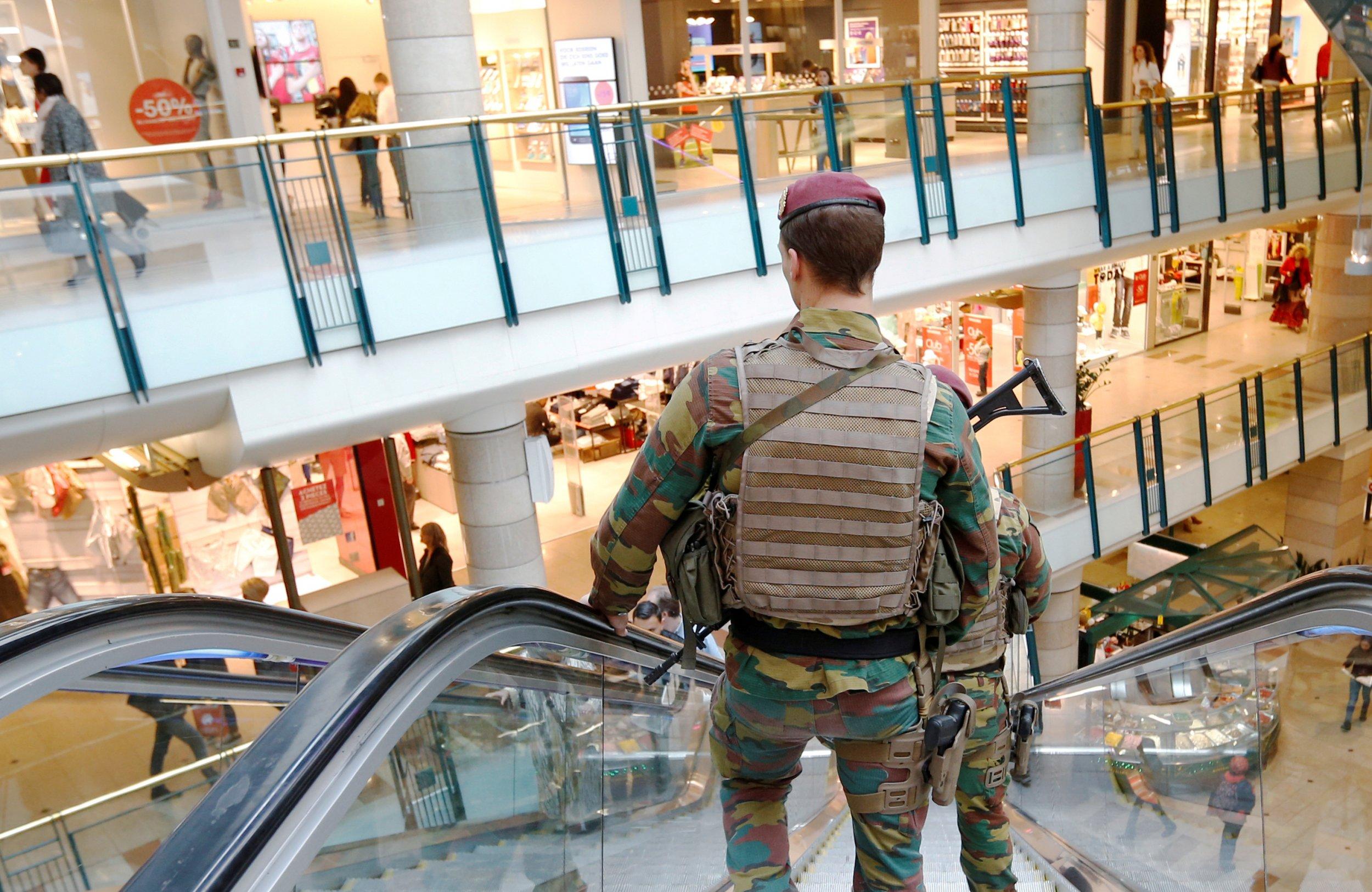 City2 mall