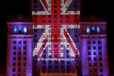 Brexit Projection