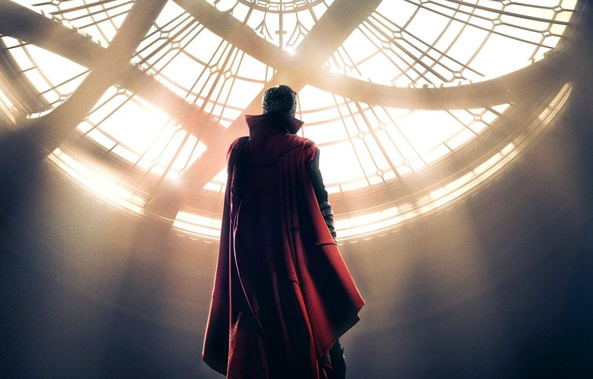 Doctor Strange - Marvel